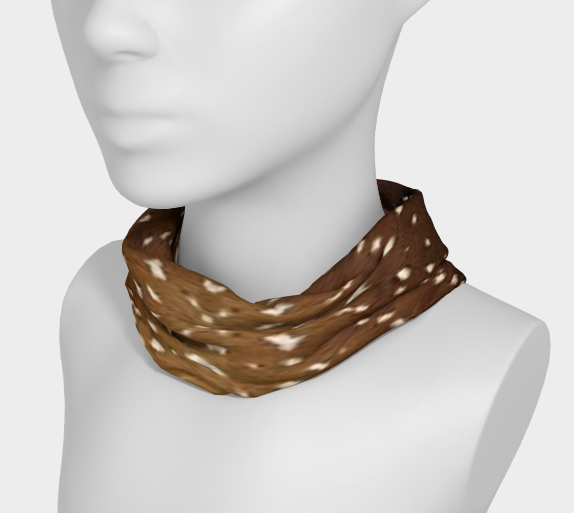 Deer 1 Headband preview #3
