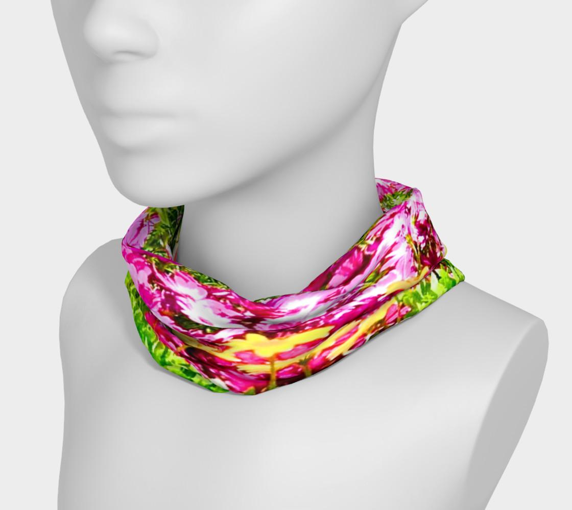 garden joy headband preview #3