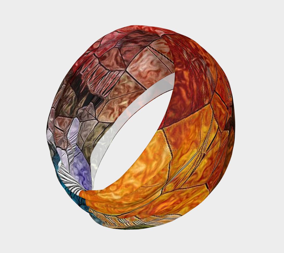 Aperçu de colorful headband #2