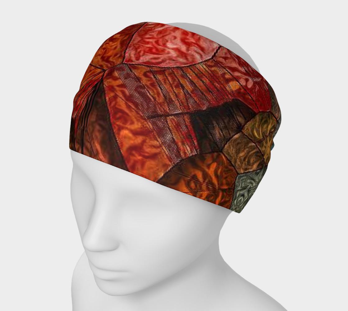 Aperçu de colorful headband #1