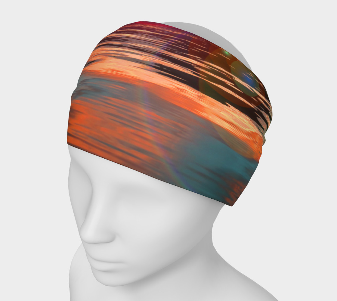 Always Believe Headband preview #1