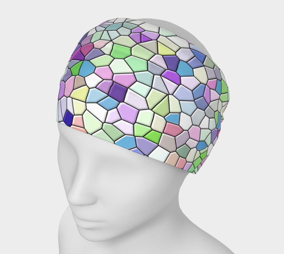 Mosaic Headband preview #1