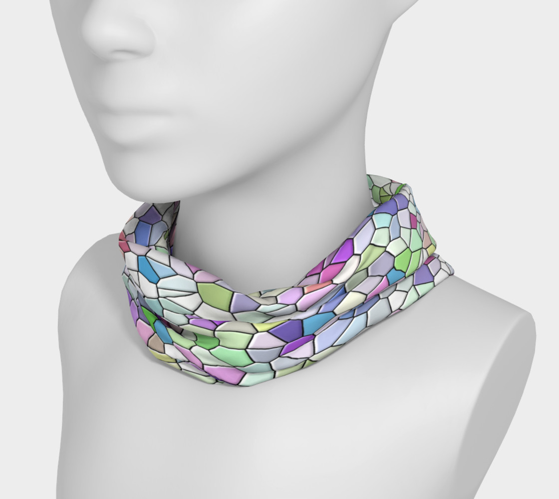 Mosaic Headband preview #3