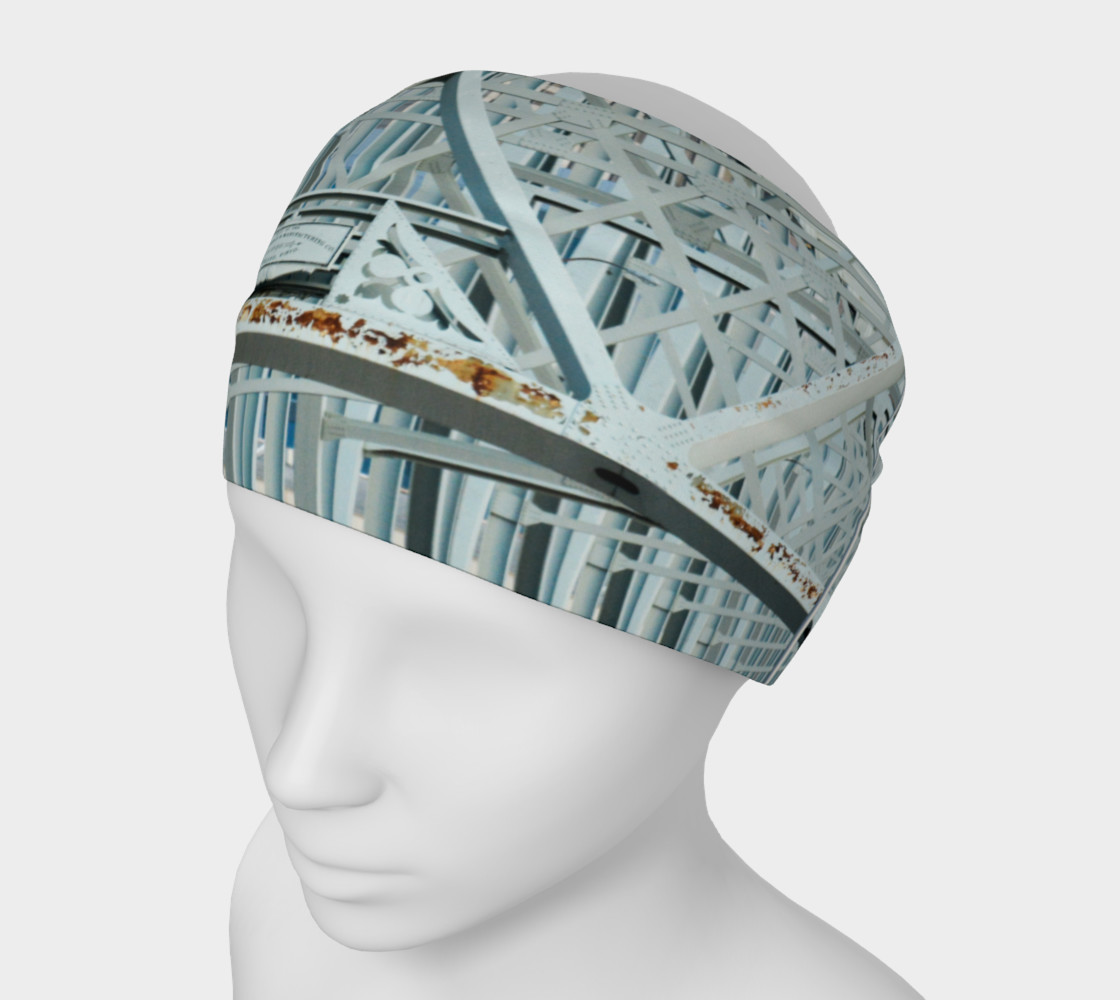 Aperçu de Taylor Southgate Bridge Headband #1