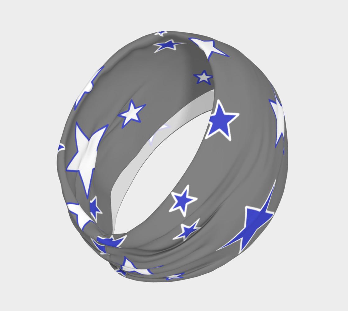 Big Texas Star Headband preview #2