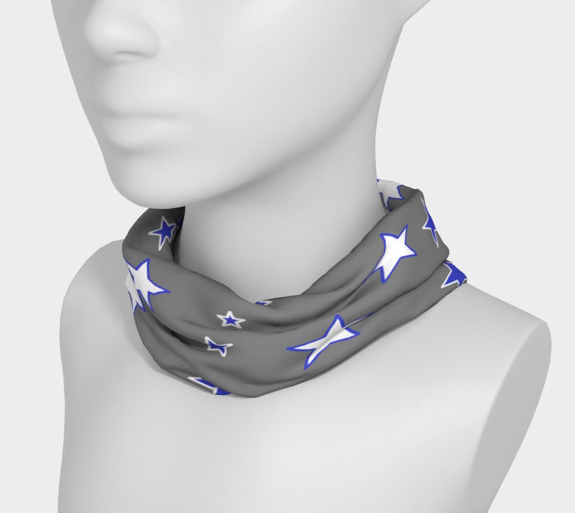 Big Texas Star Headband preview #3