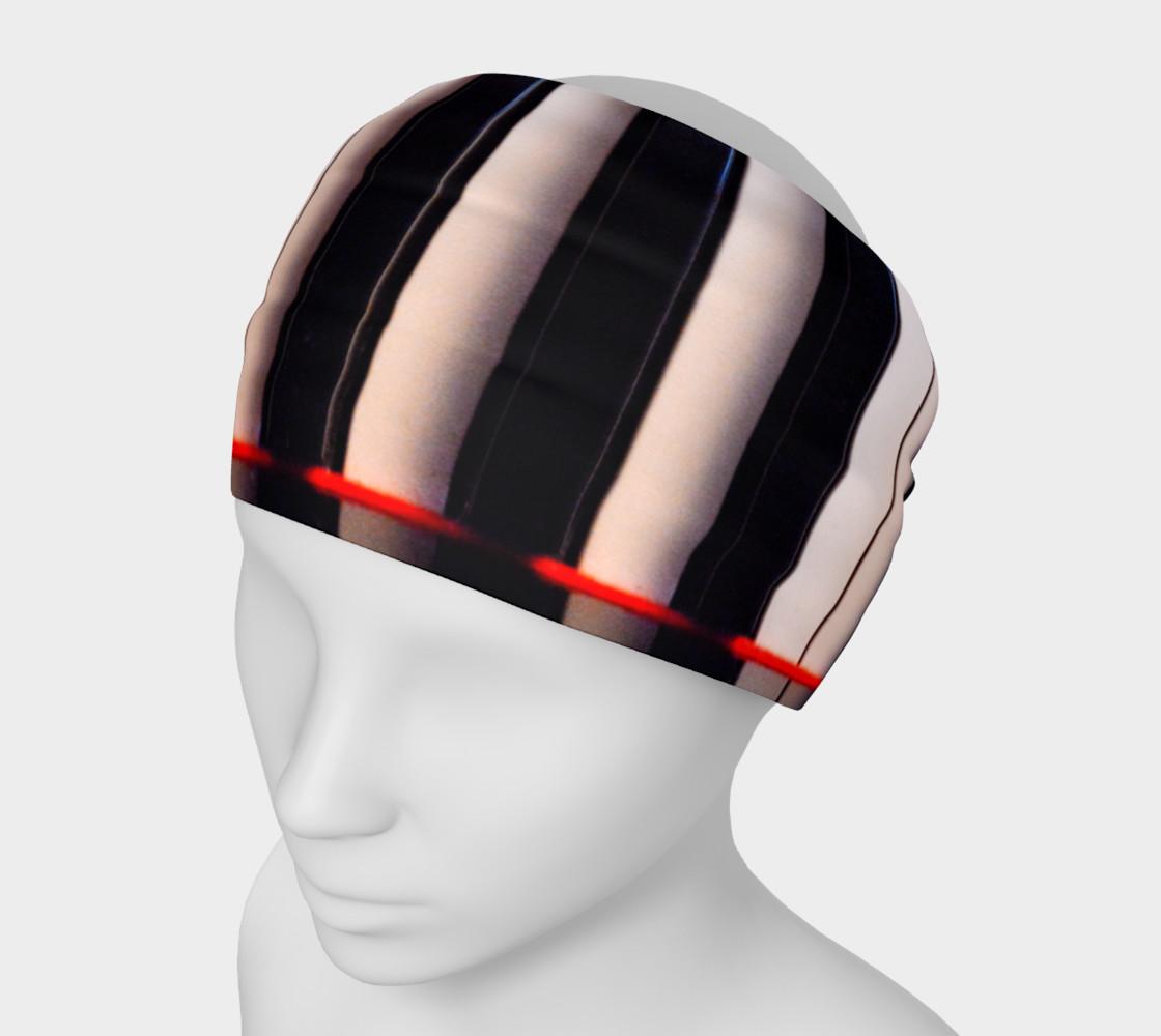 Aperçu de Baby Grand Headband #1