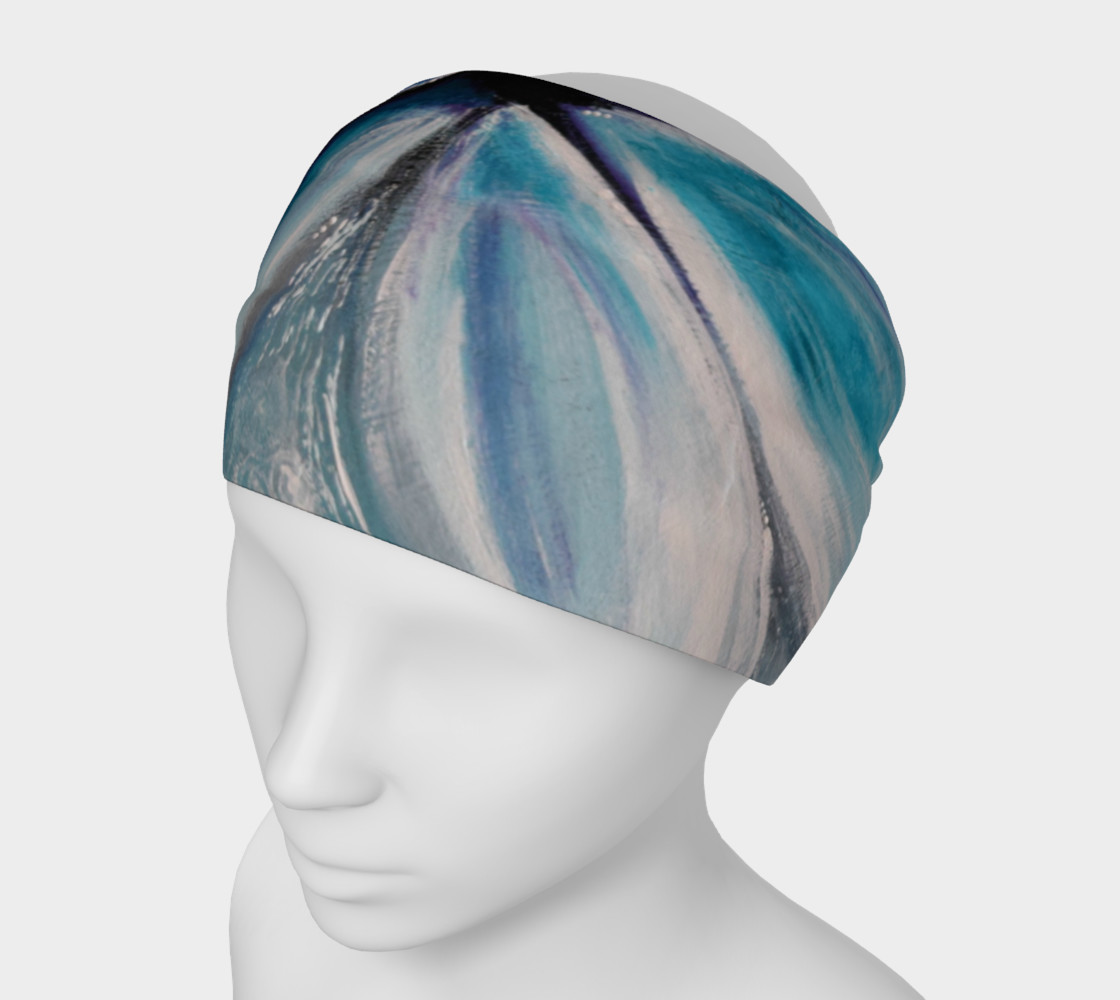 Magnum DragonFly Headband preview #1