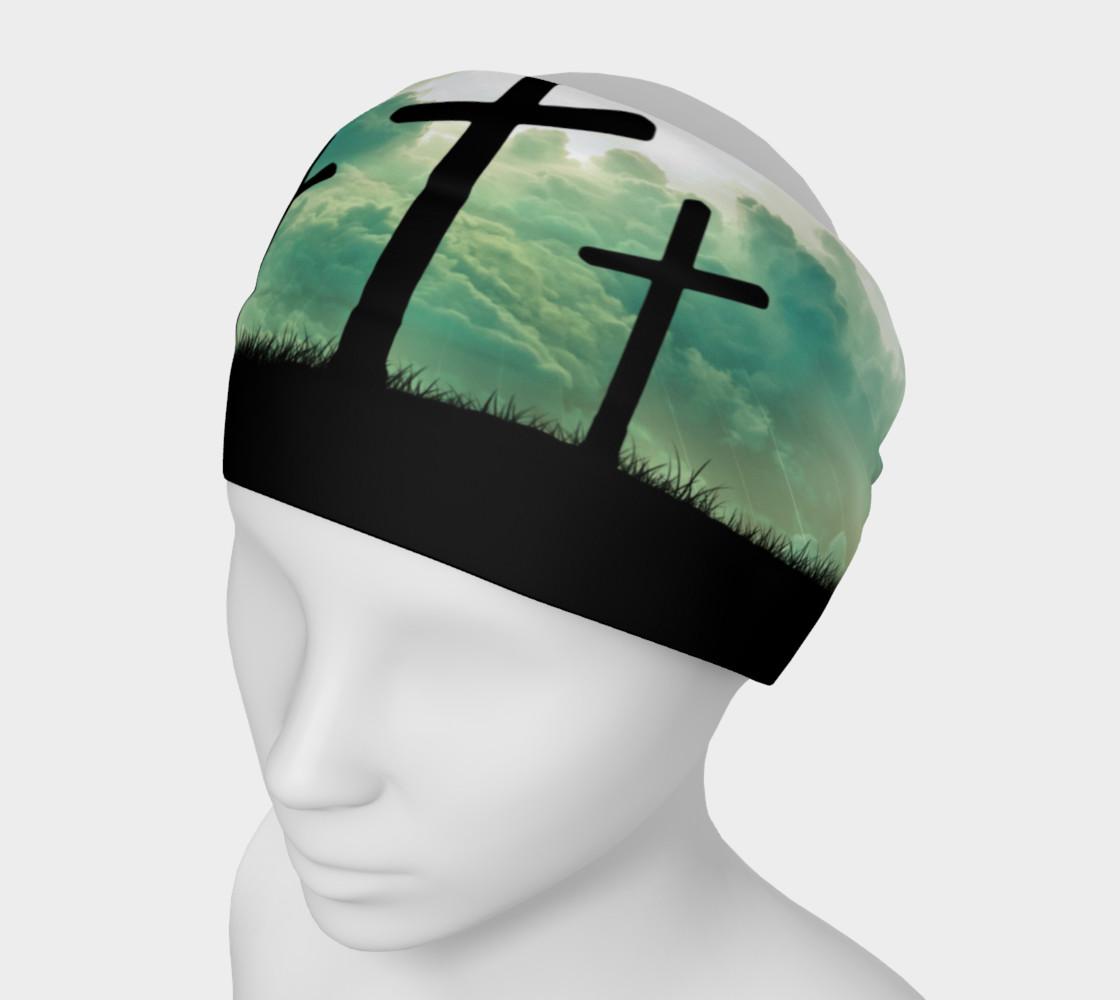 Calvary Headband Region Catholic preview #1