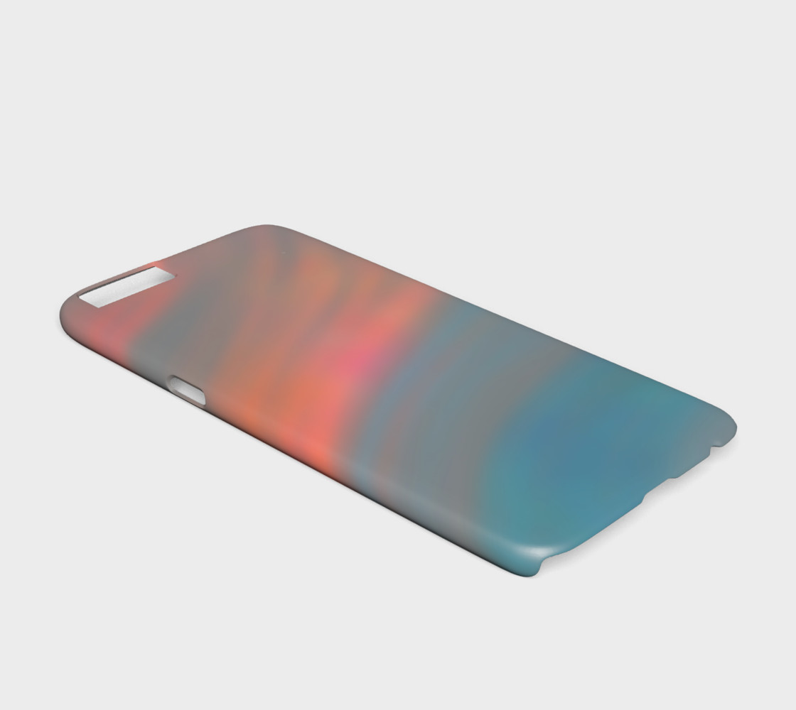 Painted Sky iPhone 6 Case preview #2