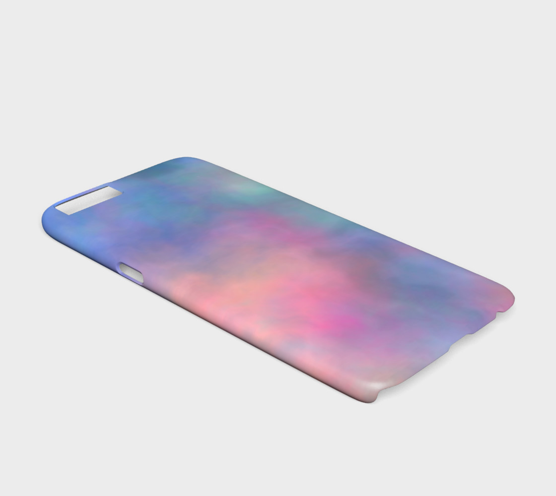 Whisperly Hues iPhone 6 Case preview #2