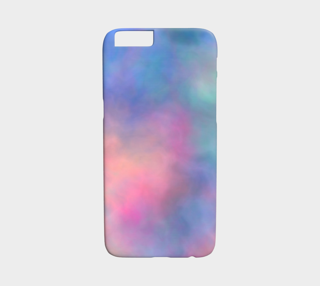 Whisperly Hues iPhone 6 Case preview #1
