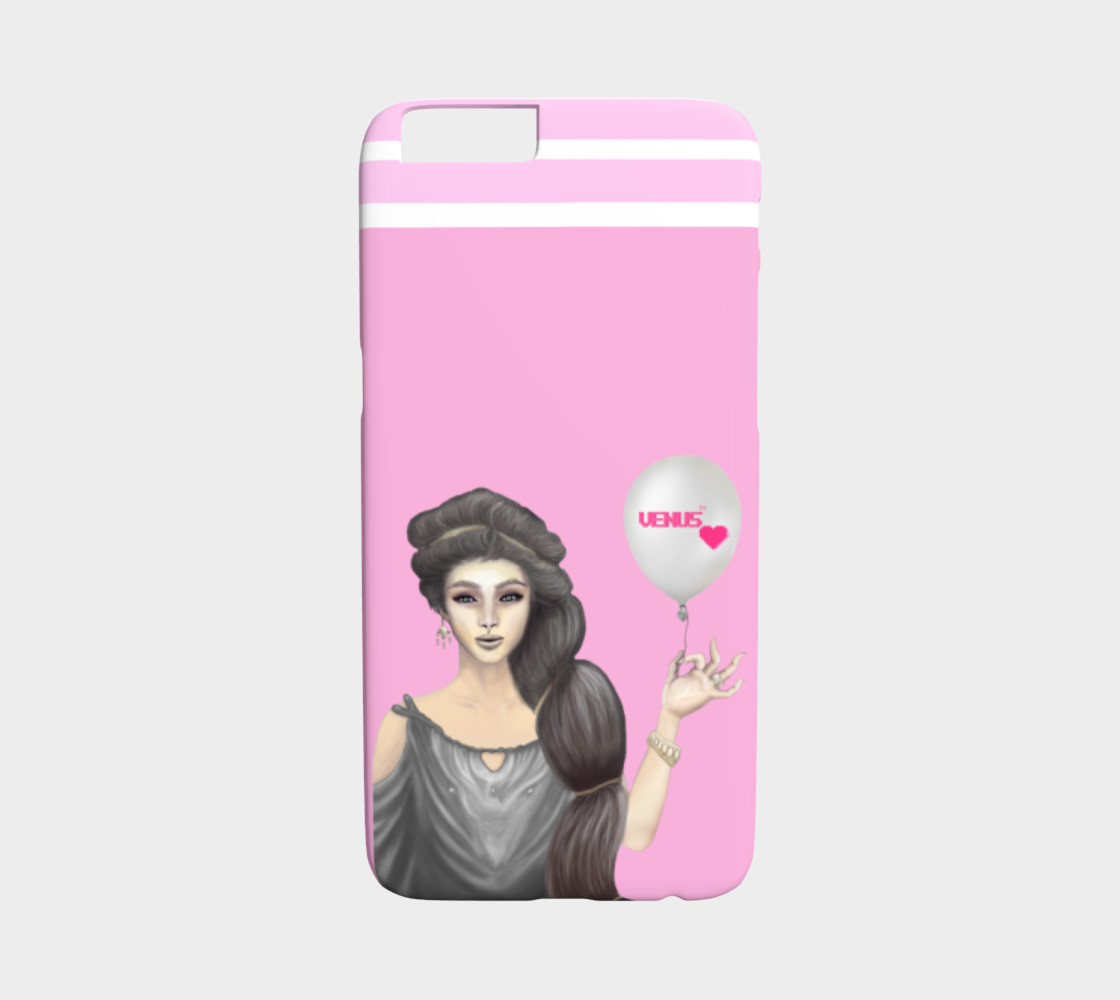 Venus . Balloon . iPhone 6 / 6S . Case preview #1