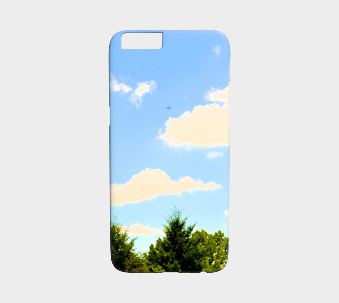 Day Dreaming iPhone 6 Case preview #1