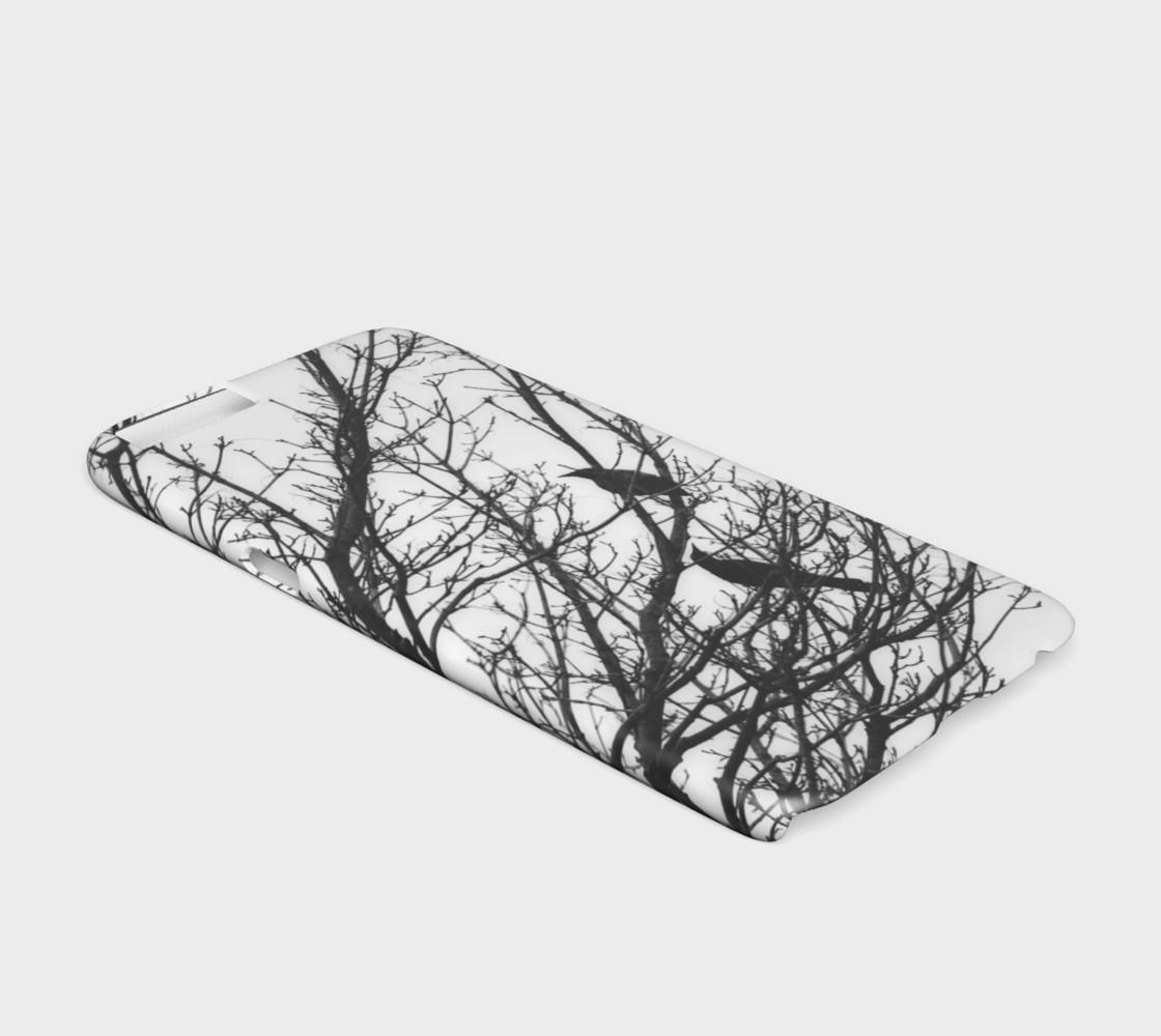 Black Birds iPhone 6 Case preview #2