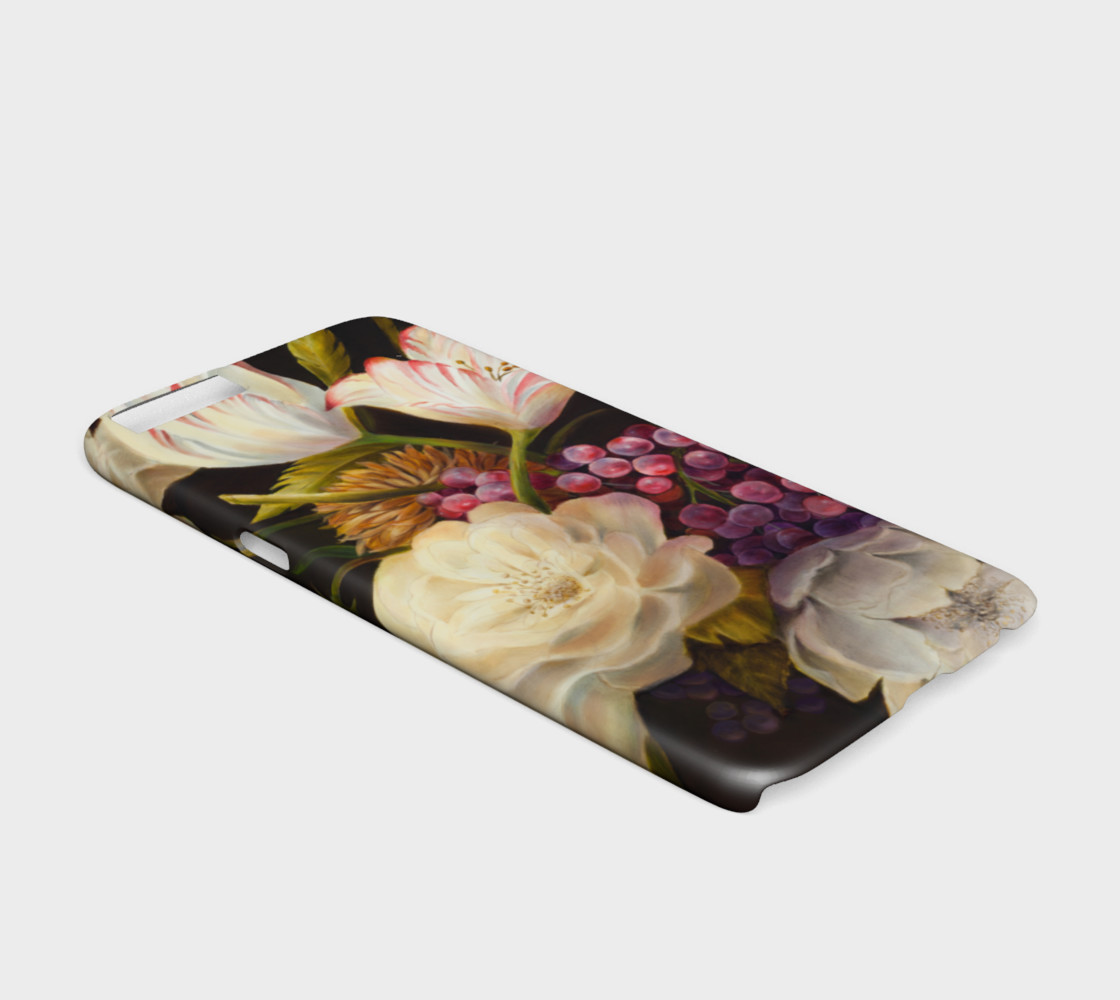 Aperçu de Winter Floral iPhone 6 / 6s CASE #2