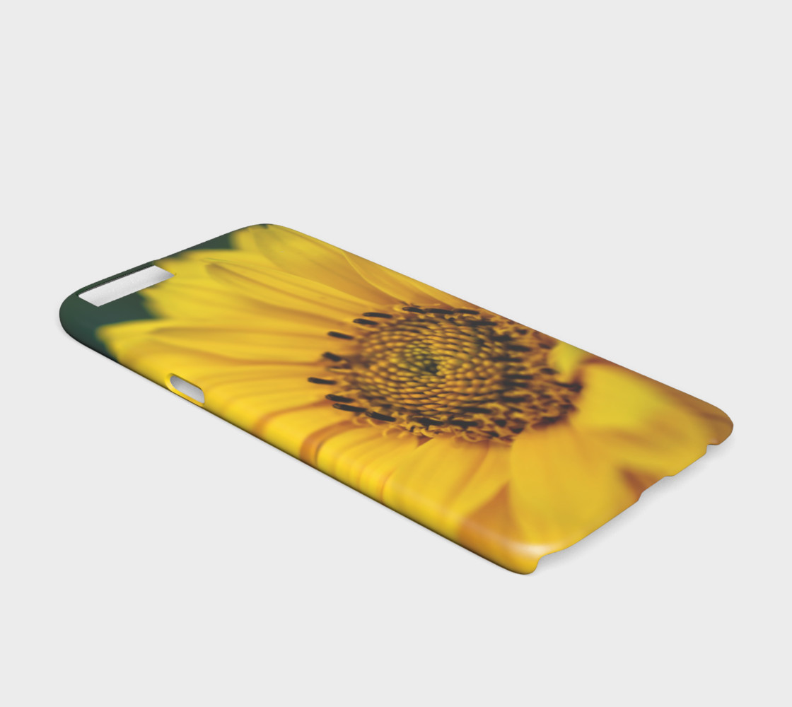 Yellow Daisy preview #2