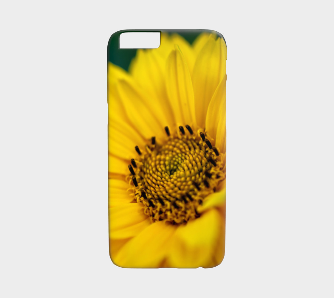 Yellow Daisy preview #1