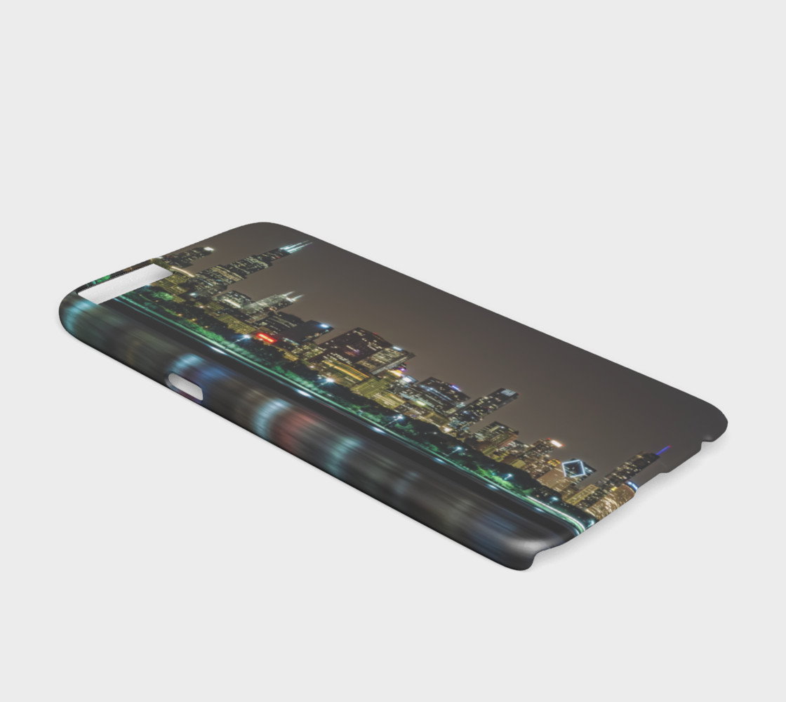 City of Chicago iPhone 6 Case preview #2