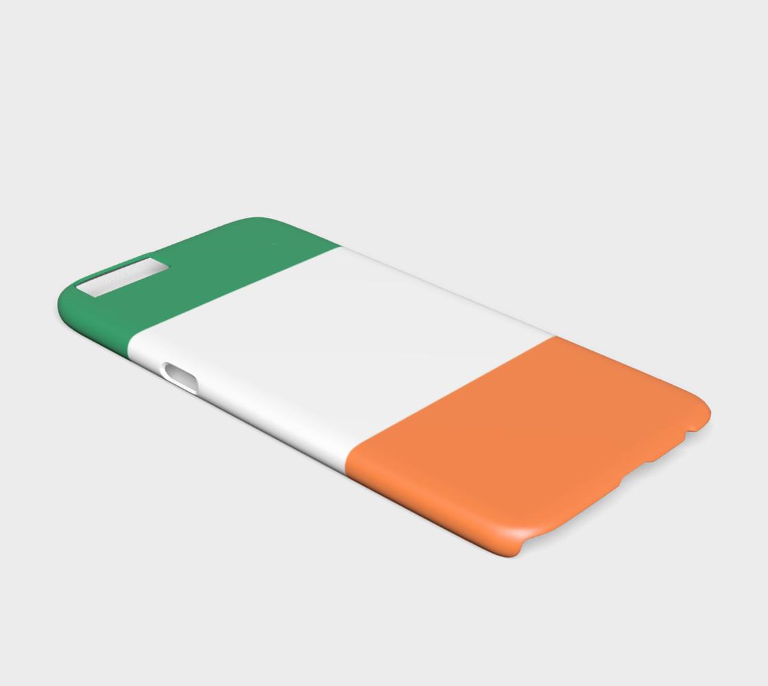 Irish Flag iPhone 6 Case preview #2