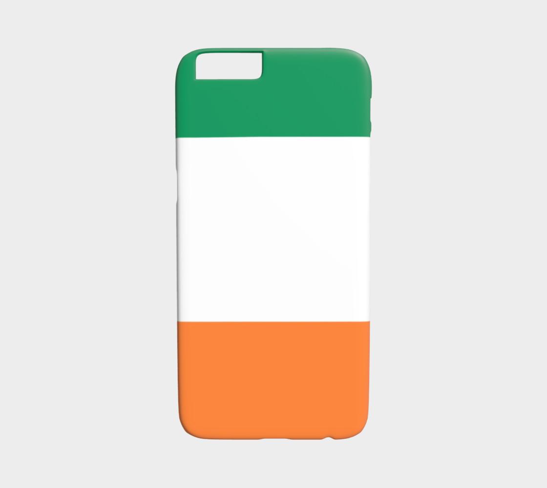 Irish Flag iPhone 6 Case preview #1