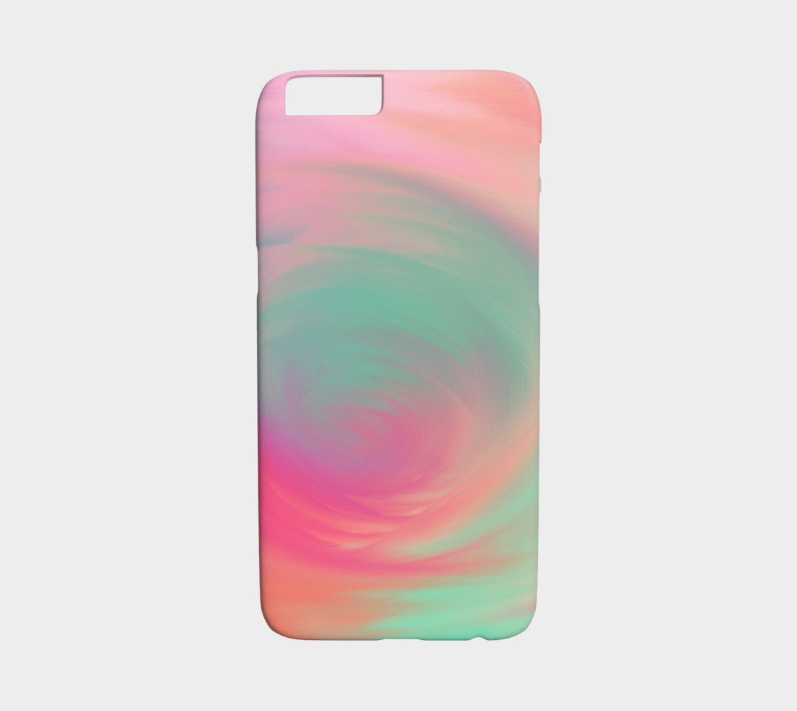 Pastel Perfect Iphone 6 / 6S Case preview #1