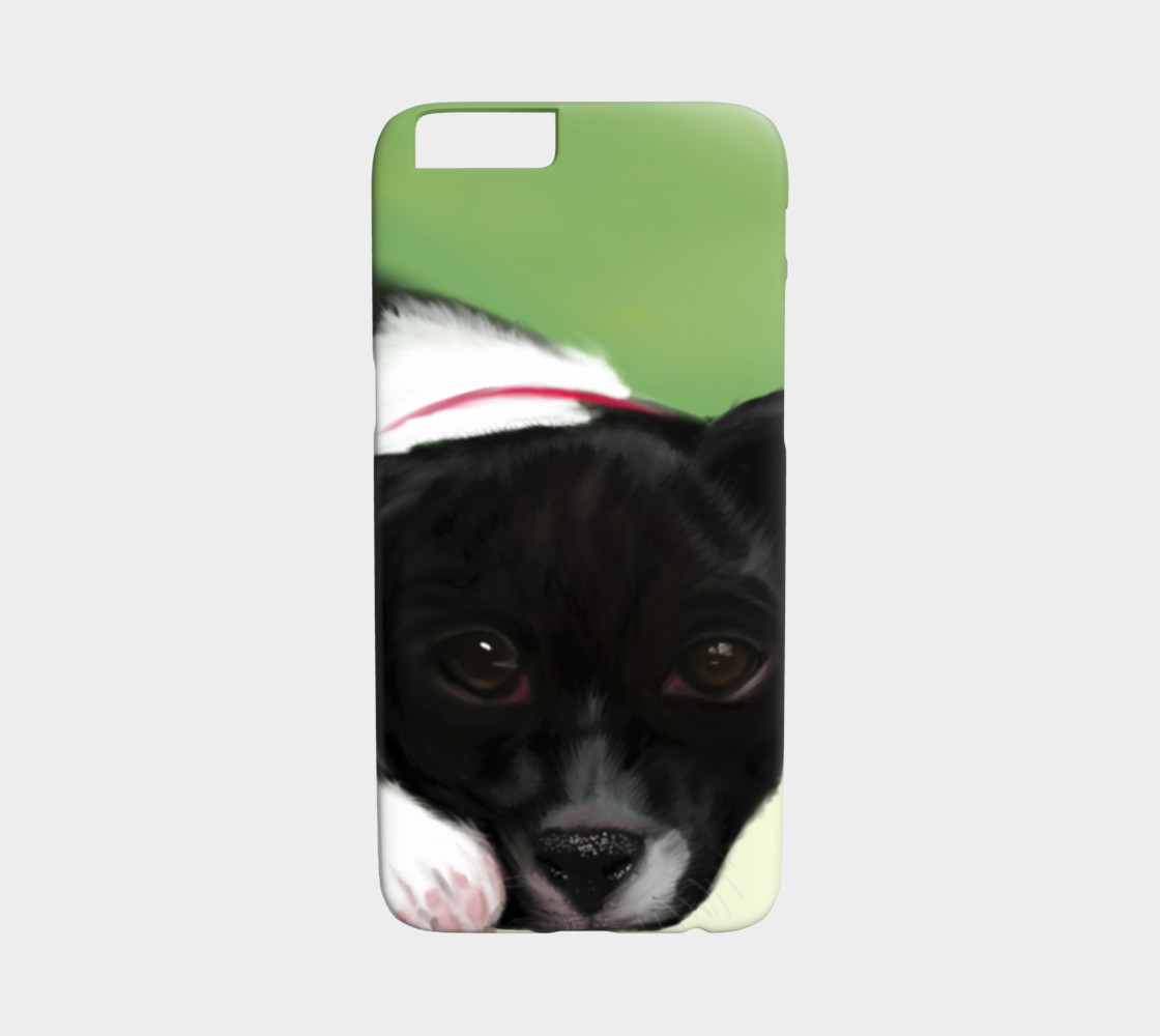 Waiting for the Family iPhone 6 / 6S Case preview #1