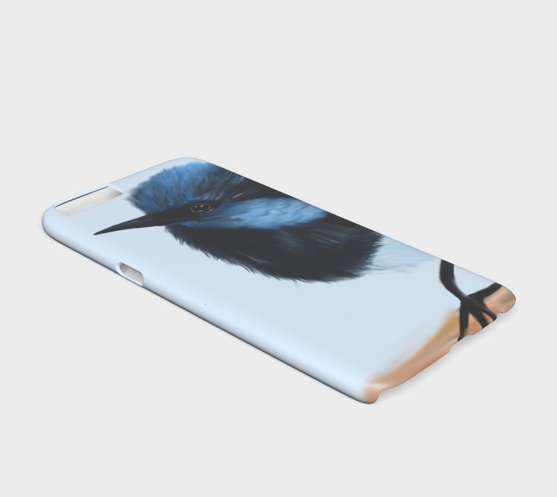 Blue Wren Big iPhone 6 / 6S Case preview #2