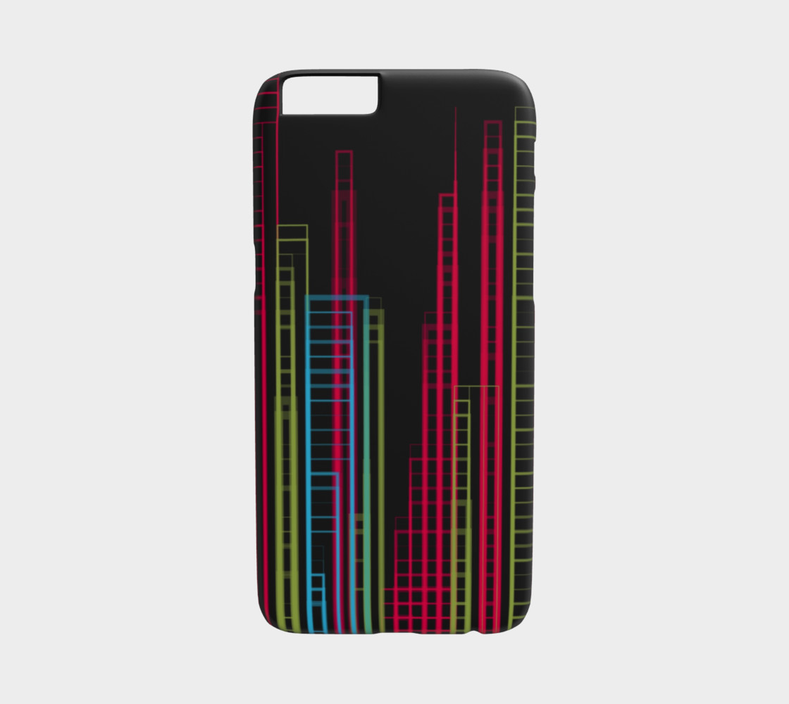 City Slicker iPhone 6 / 6S preview #1