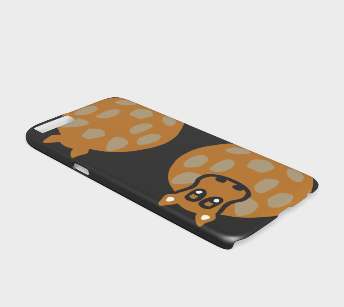 Silly Cow iPhone 6 / 6S Case preview #2