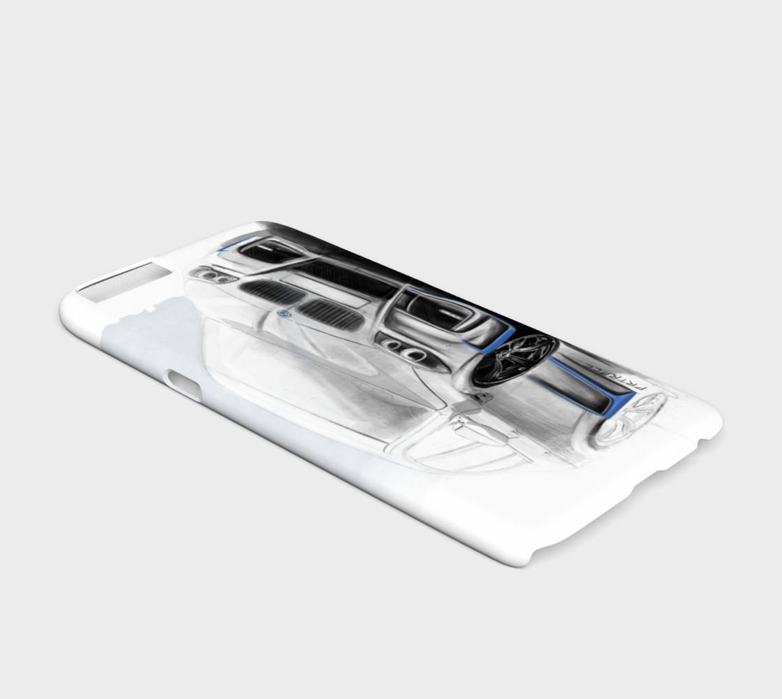 Aperçu de BMW M5 F10 Artrace body-kit #2