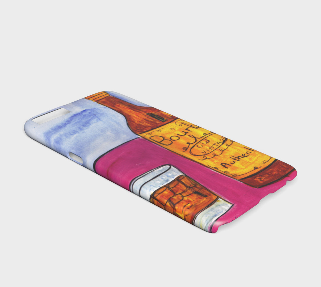 Bourbon Phone Cover preview #2
