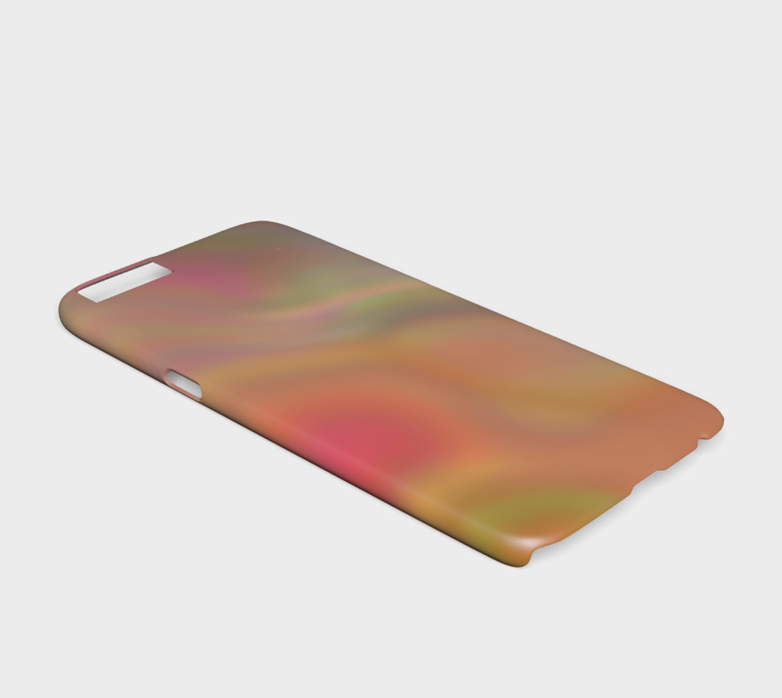 aureole iPhone 6 Case preview #2