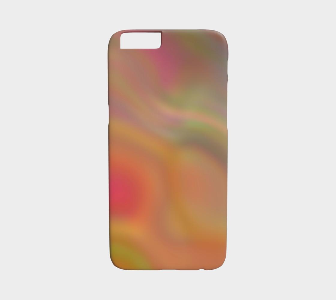aureole iPhone 6 Case preview #1