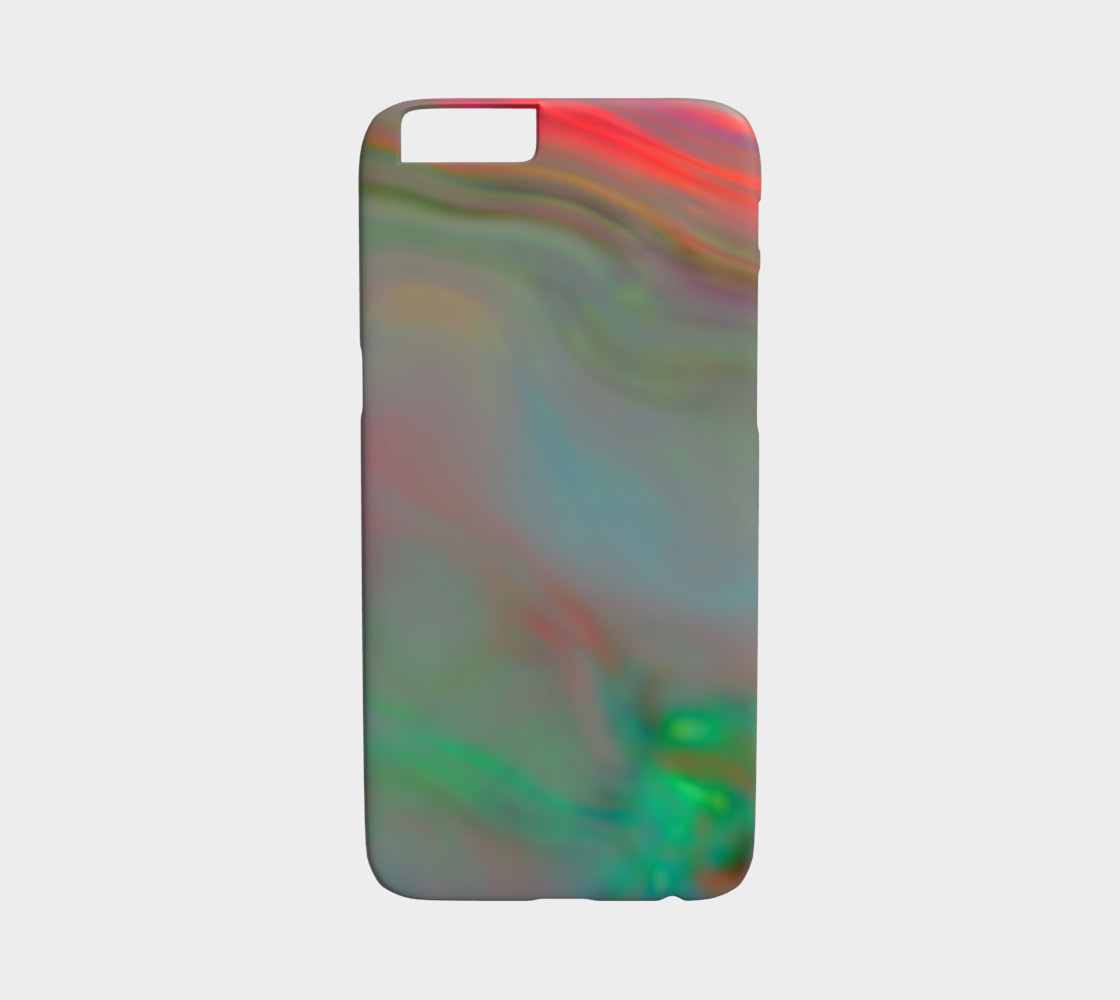 Ethereal Stream iPhone 6 Case preview #1