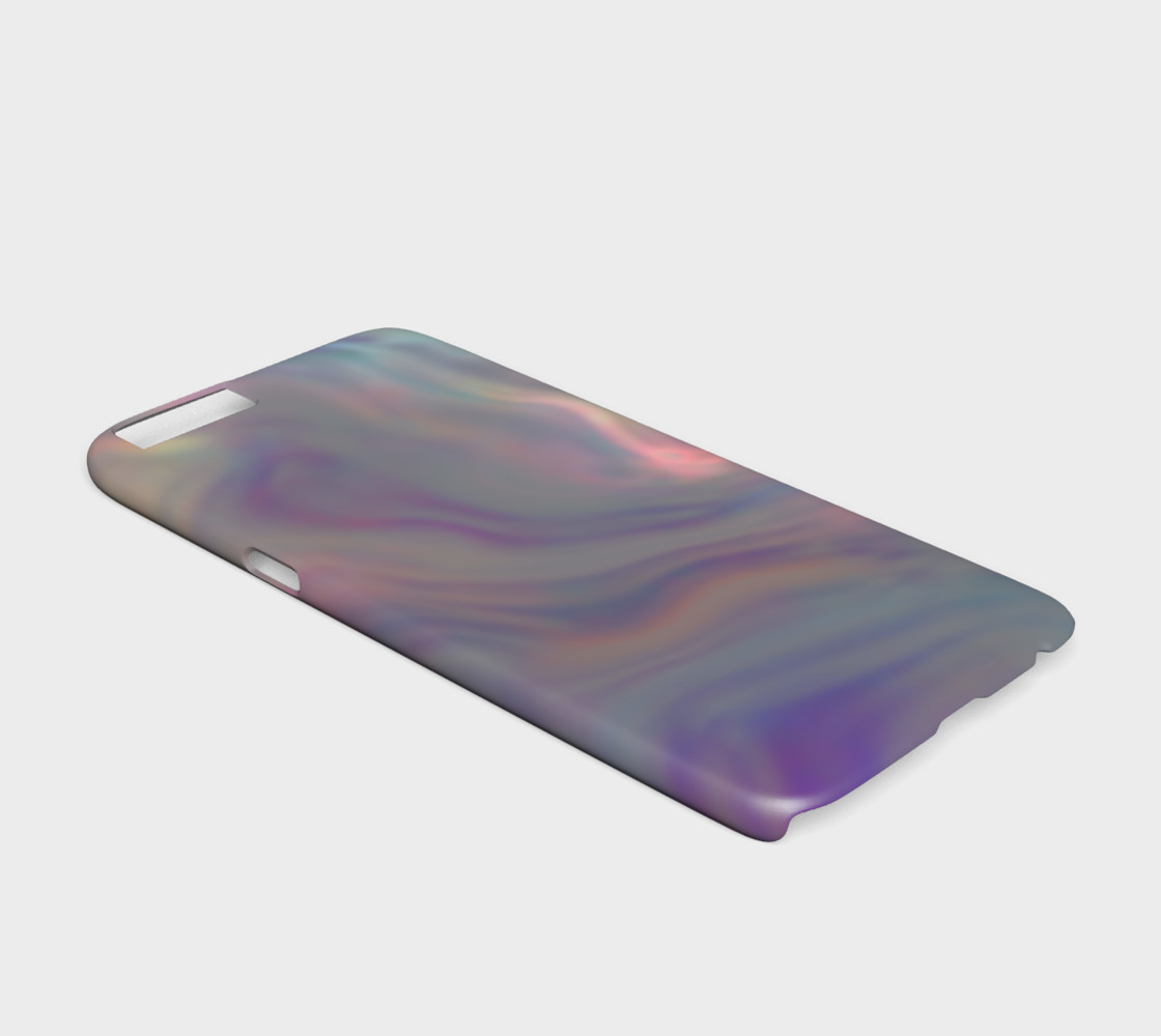 Mother of Pearl iPhone 6 Case thumbnail #3