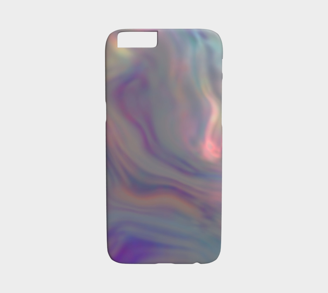 Mother of Pearl iPhone 6 Case thumbnail #2