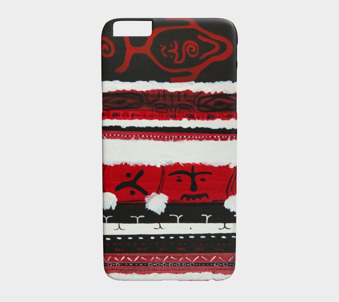 Alutiiq Dancers iPhone 6 plus preview #1