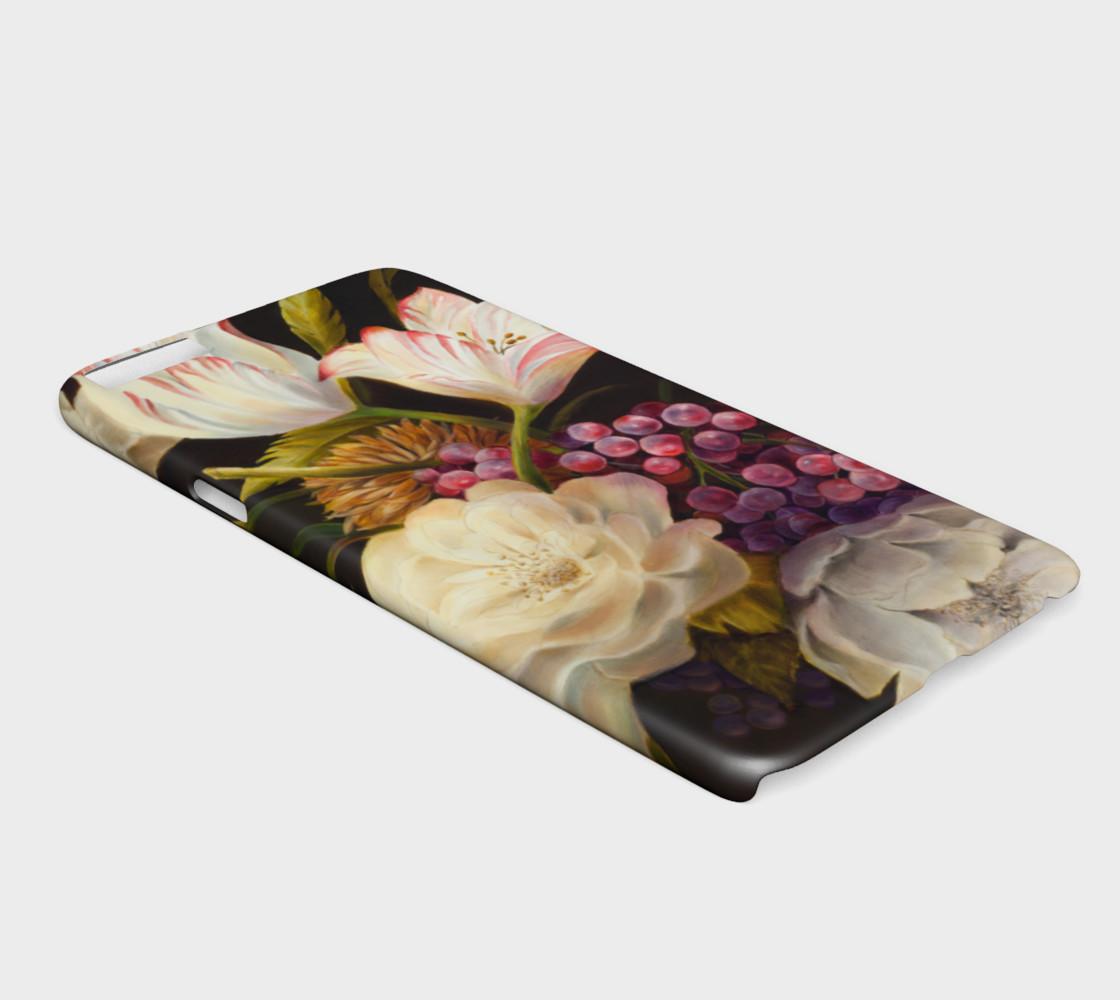 Aperçu de Winter Floral  iPhone 6 Plus / 6S CASE #2