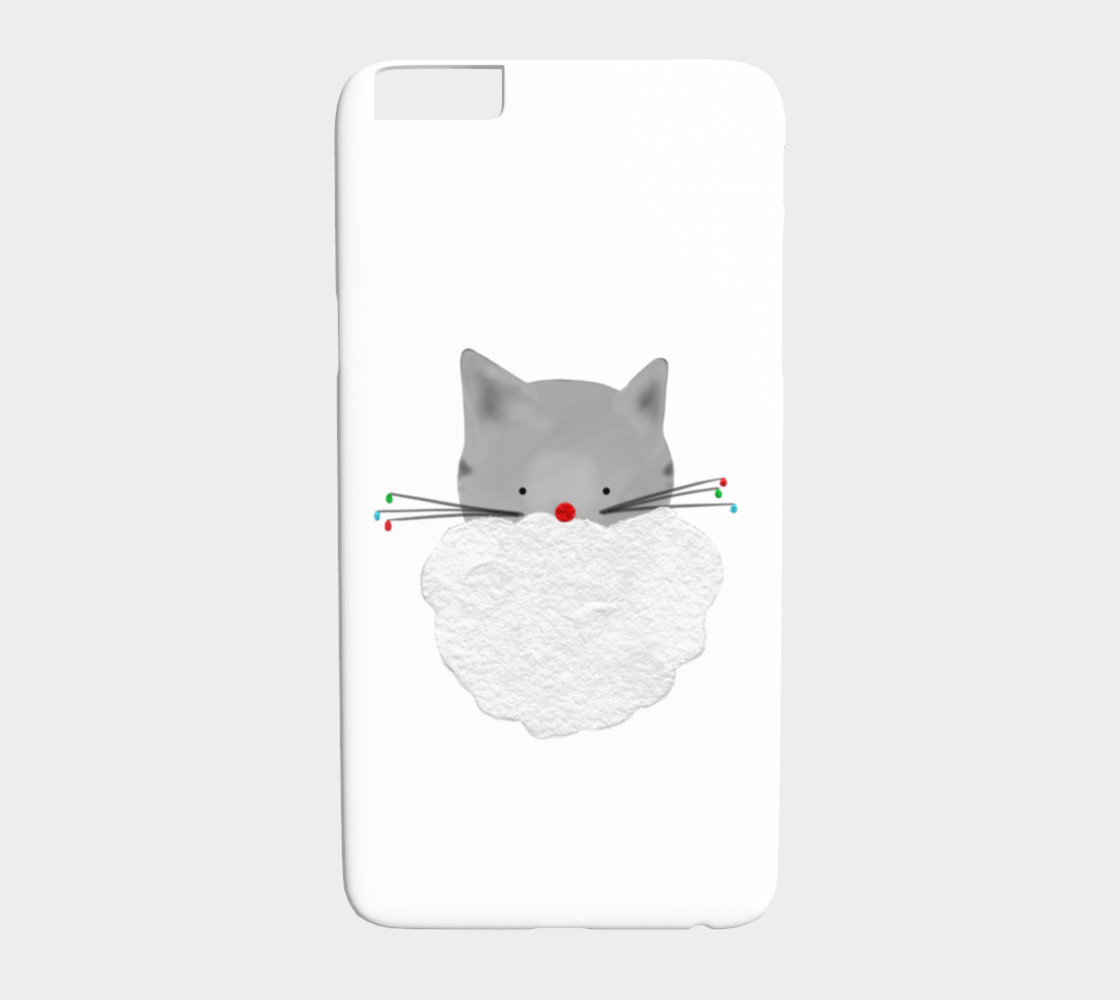 Meowy Xmas Iphone 6s Plus preview #1