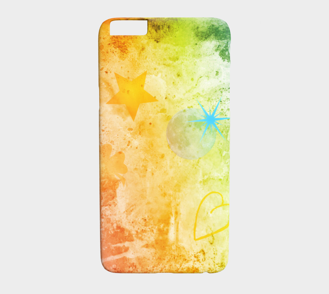 EverLuna Rainbow Phone case preview #1