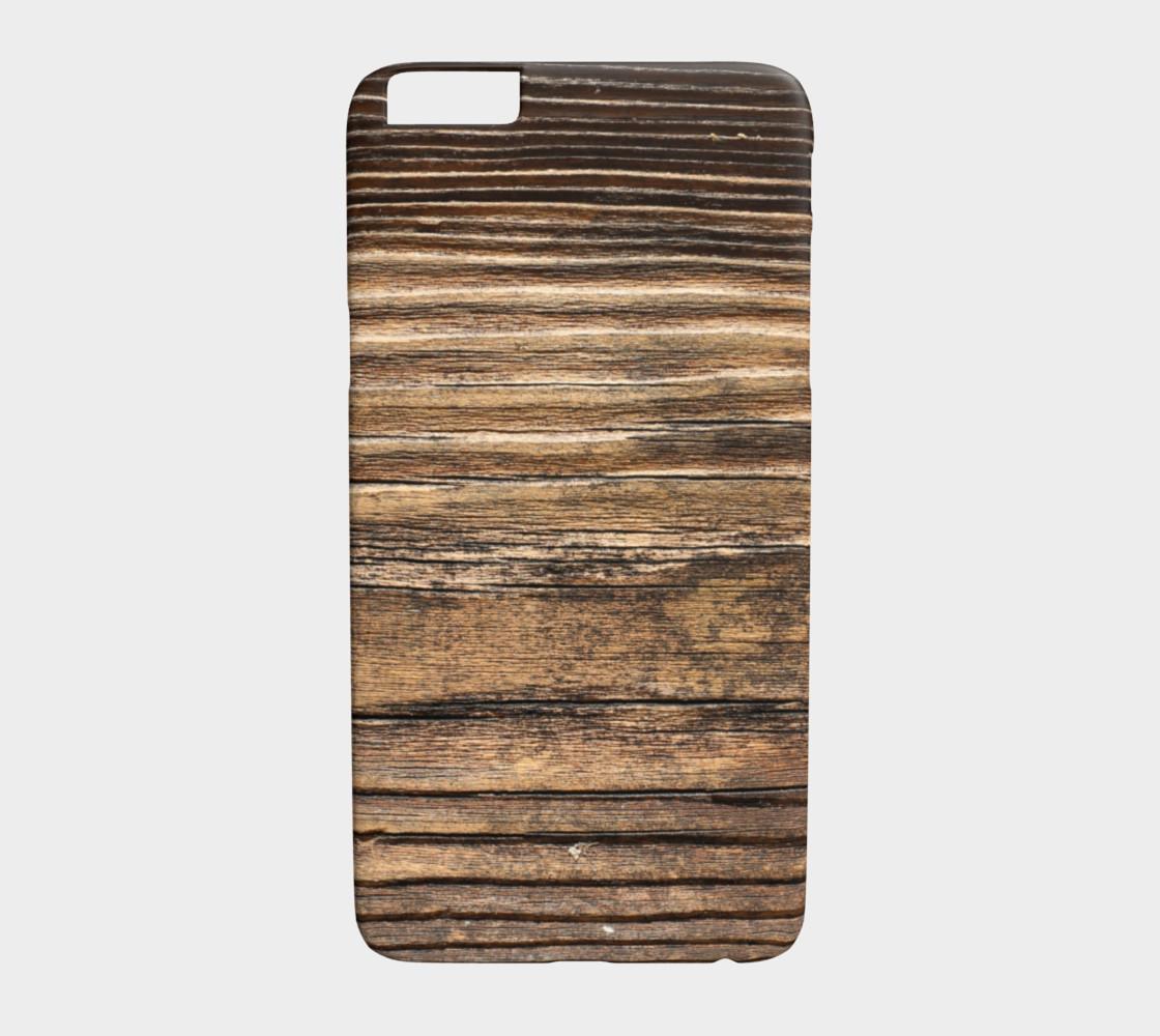 Aperçu de Old Wood #1