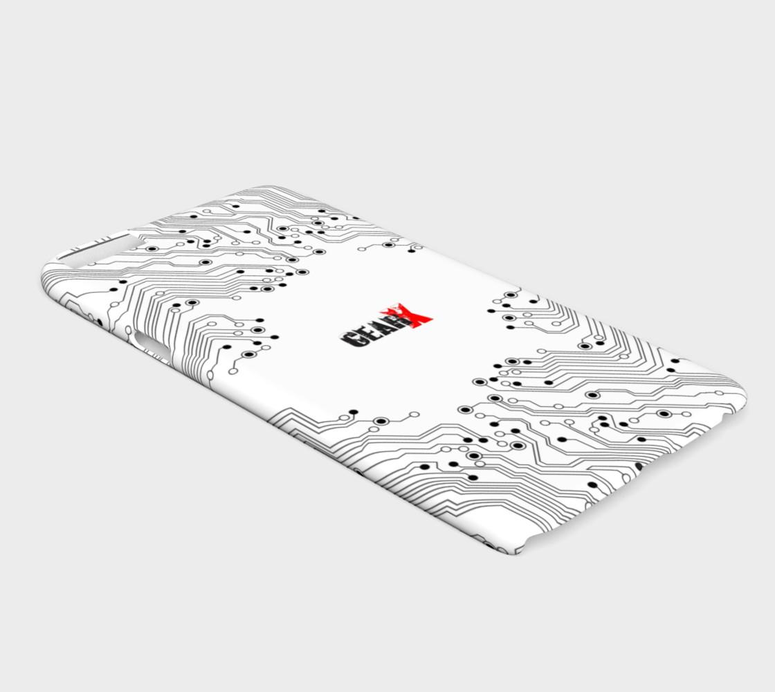 Aperçu de Circuit Board iPhone 6/6S Plus Case by GearX #2