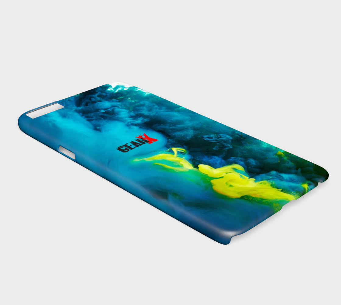 Abstract Salvo iPhone 6/6S Plus Case by GearX Miniature #3
