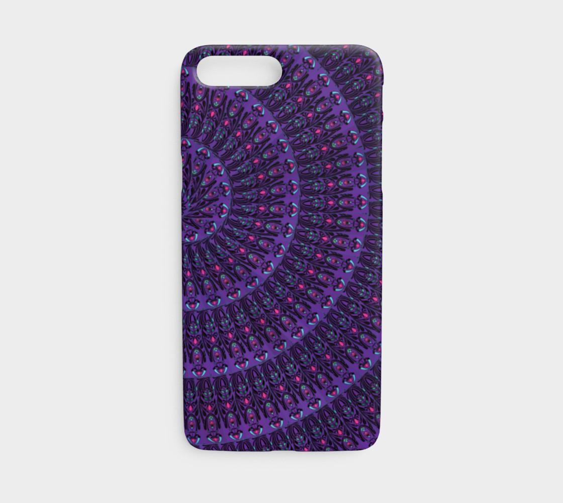Aperçu de Nouveau Expansion iPhone 7/8 Case #1
