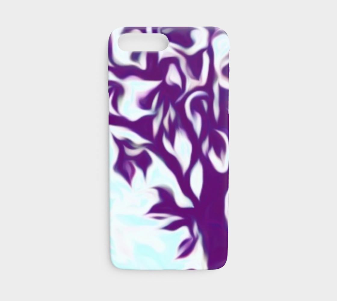 Aperçu de Lavender Landscape #1