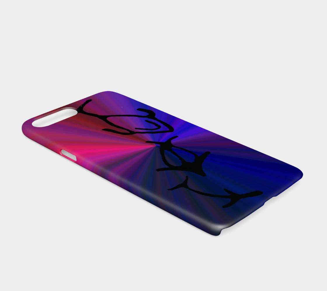 Aperçu de iPhone ⅞ Case #2