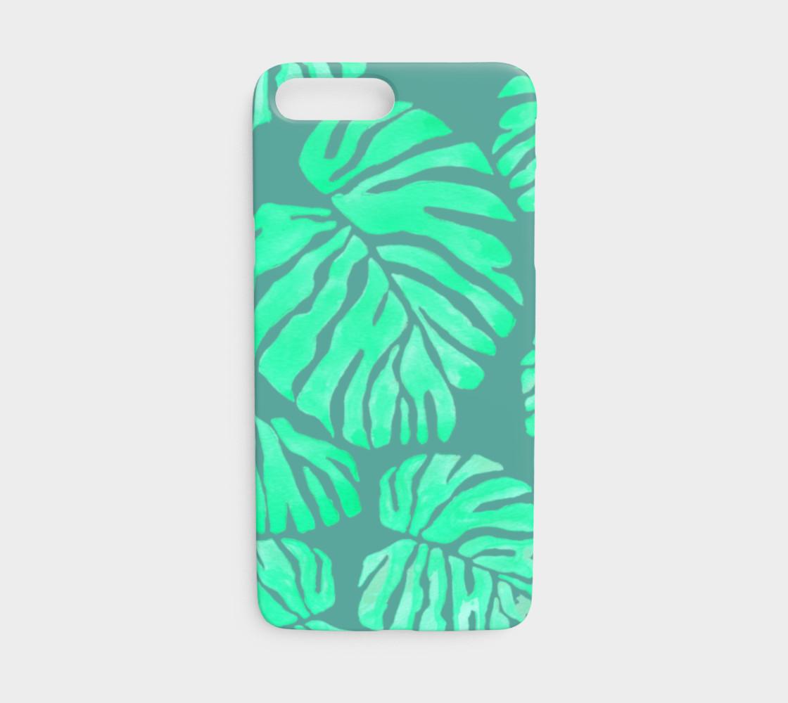 Aperçu de Palm Leaves #1