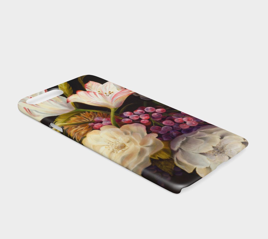 Aperçu de Winter Floral iPHONE 7/8 CASE #2