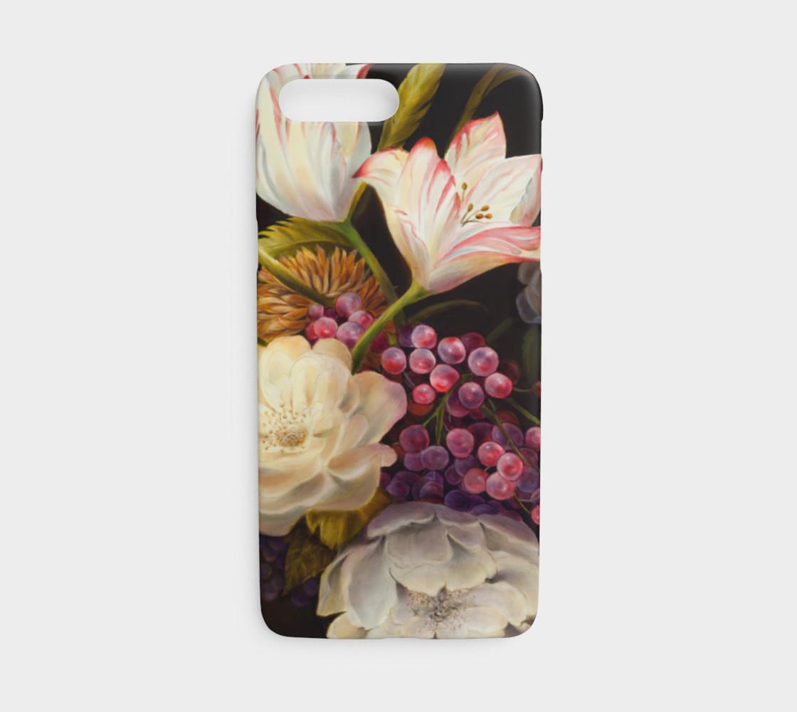 Aperçu de Winter Floral iPHONE 7/8 CASE #1